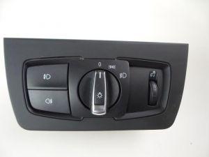 BMW 4-Serie Licht Schakelaar