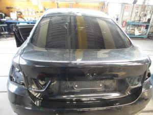 BMW 4-Serie Achterklep