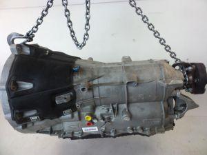 BMW 4-Serie Automaatbak