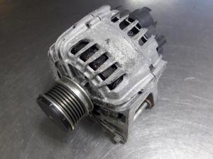 Mercedes Citan Alternator