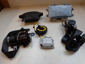 Hyundai Matrix Airbag Set+Module