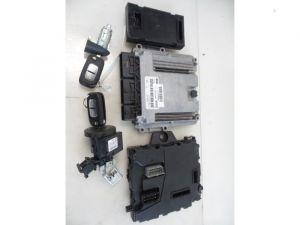 Mercedes Citan Computer Inspuit