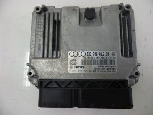 Audi A1 Computer Inspuit