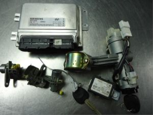 Hyundai Matrix Computer Inspuit