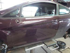Ford Fiesta Deur 2Deurs links