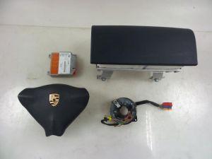 Porsche 911 Airbag Set+Module