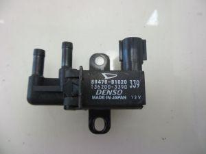 Daihatsu Materia Vacuum ventiel