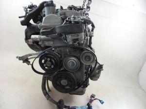 Daihatsu Materia Motor