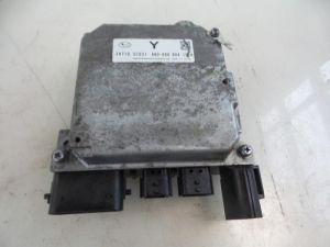 Subaru Forester Computer Stuurbekrachtiging