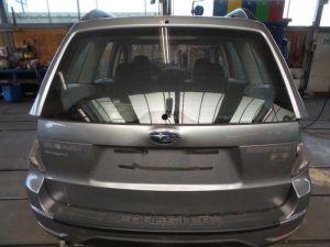 Subaru Forester Achterklep