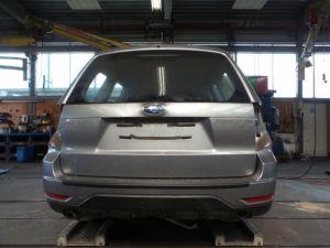 Subaru Forester Achterbumper