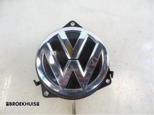Volkswagen Golf Achterklep Handgreep