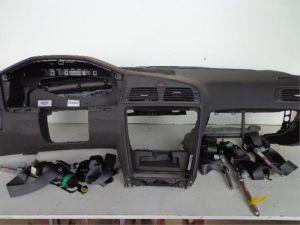 Volvo V70/S70 Airbag Set+Module