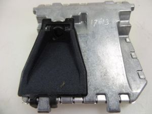 Mazda 2. Remassistent sensor