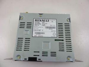 Renault Espace Navigatie Systeem