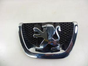 Peugeot 206 PLUS Grille