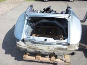 Porsche 911 Achterkant (compleet)