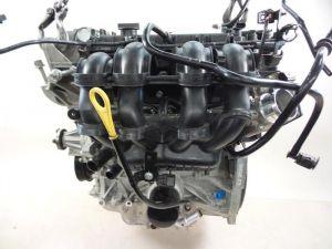 Ford Ecosport Motor