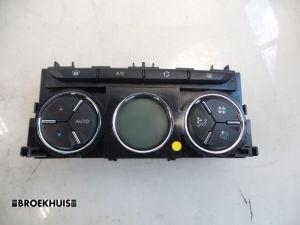 Citroen DS3 Chaufage Bedieningspaneel