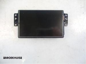 Citroen DS3 Display Multi Media regelunit