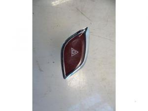 Citroen DS3 Alarmlicht Schakelaar