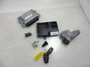 Ford Ecosport Computer Inspuit