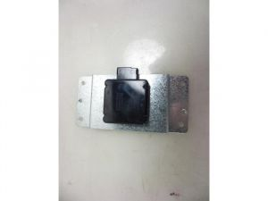 Ford Ecosport Antenne