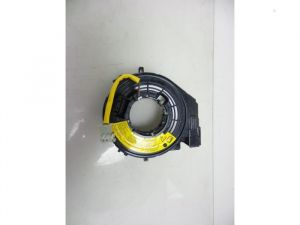 Ford Ecosport Airbagring