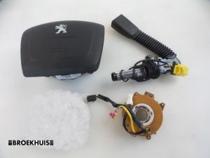 Peugeot Boxer Airbag links (Stuur)