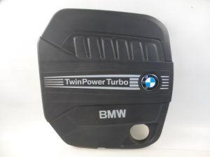 BMW X4 Motor Beschermplaat