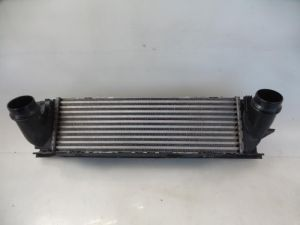 BMW X4 Intercooler