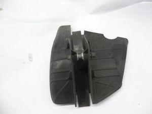 Porsche Panamera Luchtgeleider