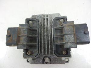 Ford Fusion Computer Automatische Bak