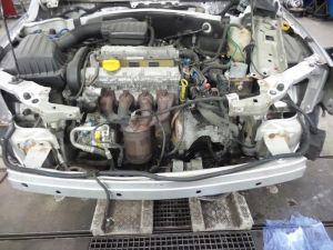 Opel Combo Bumperbalk voor