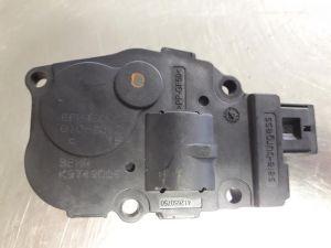 Audi A5 Kachelklep Motor