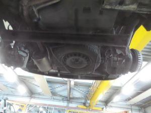 Renault Kangoo Achteras voorwielaandrijving