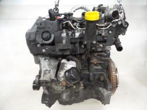 Nissan NV200 Motor
