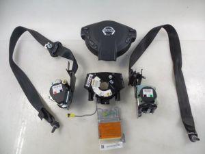 Nissan NV200 Airbag Set+Module