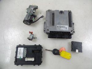 Nissan NV200 Computer Inspuit
