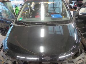Hyundai I10 Motorkap