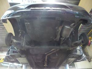 Hyundai I10 Achteras voorwielaandrijving