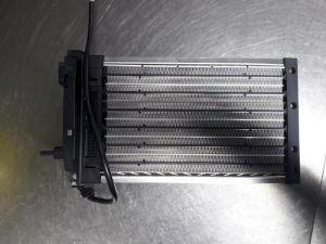 BMW 1-Serie Element Kachelverwarming