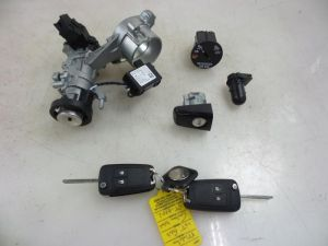Opel Mokka Cilinderslotenset (compleet)