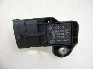 Opel Mokka Turbodruk sensor
