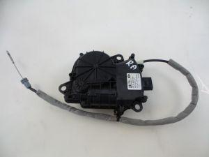Landrover Range Rover Achterklep motor
