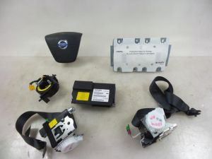 Volvo XC60 Airbag Set+Module
