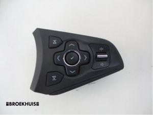 Opel Astra Radiobediening Stuur