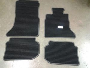 BMW 5-Serie Matten Set