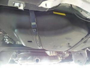 Mazda CX-3 Brandstoftank