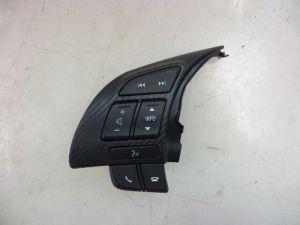 Mazda CX-3 Radiobediening Stuur